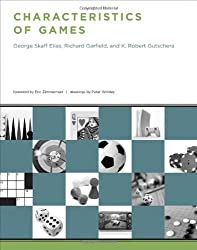 Characteristics of Games