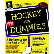 Hockey For Dummies