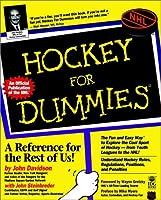 Hockey For Dummies (Hockey For Dummies 1st