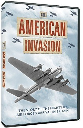 DVD : American Invasion (DVD)