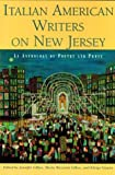 img - for Italian American Writers on New Jersey: An Anthology of Poetry and Prose book / textbook / text book