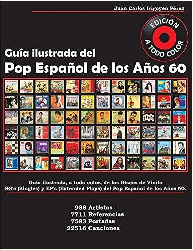 Guía Pop Español 60'