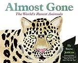 Almost Gone, Steve Jenkins, 0060535989