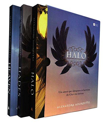 Halo - Caixa