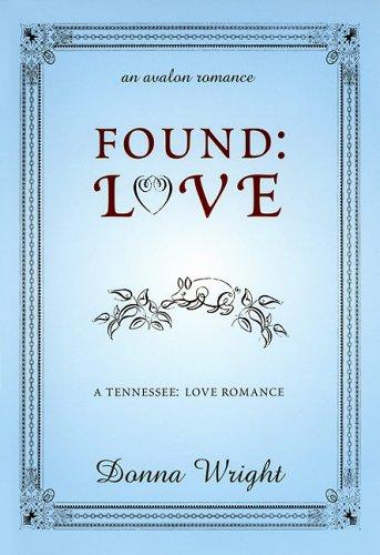 Download Found: Love (The Tennessee Love Series #2) pdf epub
