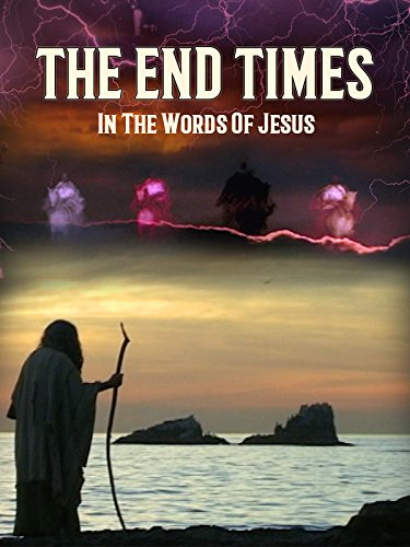 VHS : The End Times: In the Words of Jesus