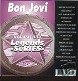 : Bon Jovi Karaoke Disc - Legends Series CDG