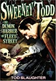Sweeney Todd - The Demon Barber of Fleet Street (Non-musical Version)