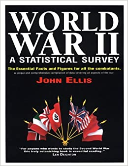 World War II: A Statistical Survey: The Essential Facts and ...