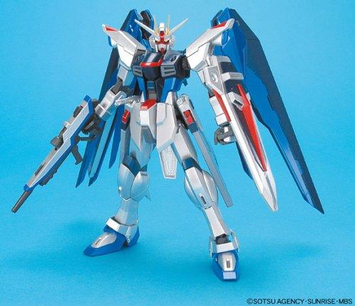 Grade Master Gundam Destiny (Bandai Hobby Freedom Gundam Extra Finish Version 1/100 - Master Grade)