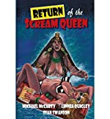 [ Return Of The Scream Queen: Embrace Of The Aztec Vampire ] By McCarty, Michael (Author) [ Feb - 2013 ] [ Paperback ]