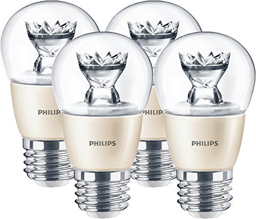 Philips Equivalent Medium Dimmable White
