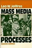 Mass Media Processes 9780881337600