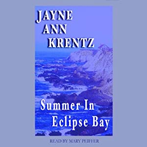 Summer in Eclipse Bay Audiobook