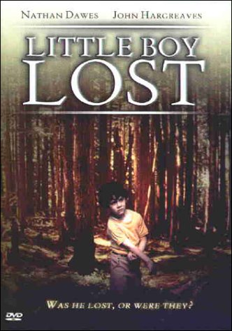 Little Boy Lost - Street Bourke Stores
