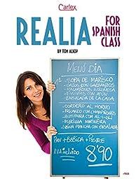 Realia for Spanish Class