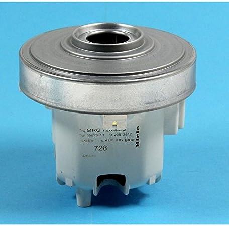 Miele – Motor aspirador Miele Mgr 728 – 42 para aspiradora Miele: Amazon.es: Hogar