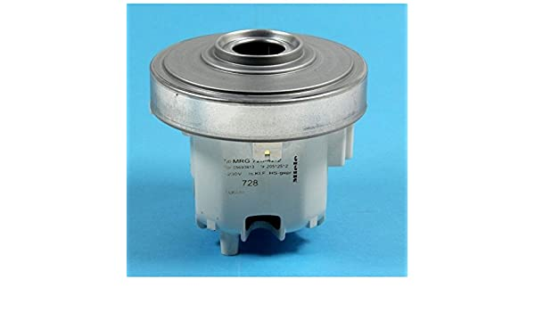 Miele – Motor aspirador Miele Mgr 728 – 42 para aspiradora Miele ...
