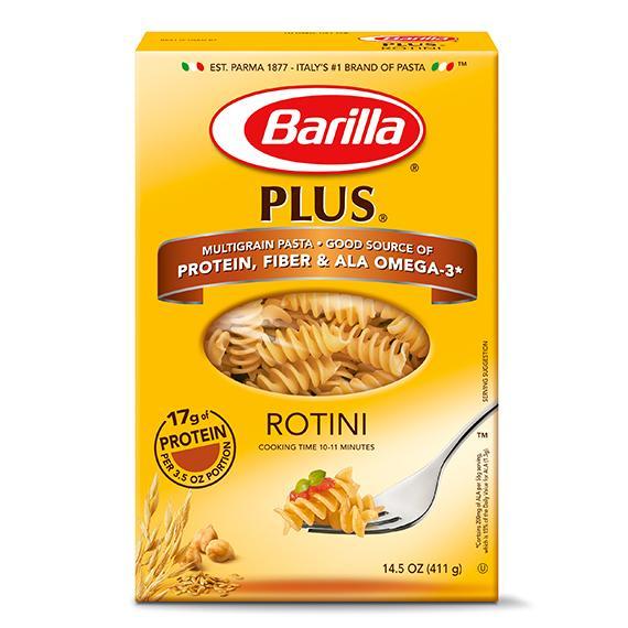 barilla rotini - photo #19