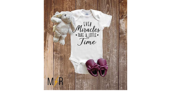 twin ONESIES\u00ae ivf ONESIES\u00ae twins coming home outfit ivf baby baby gift Twice the blessing twice the fun two miracles instead of one