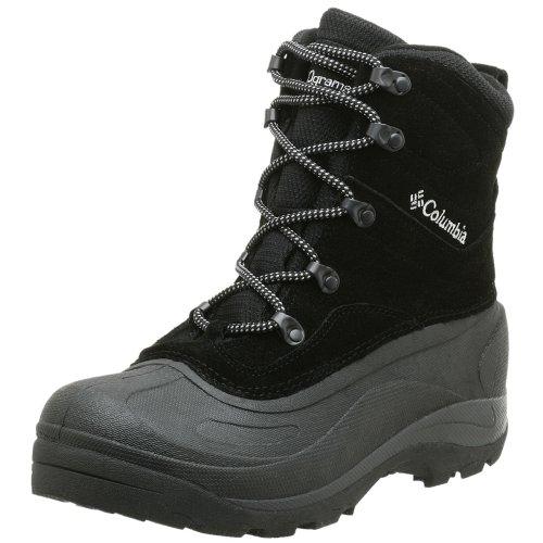 Columbia Men's Cascadian Summit II Snow Boot - stylishcombatboots.com