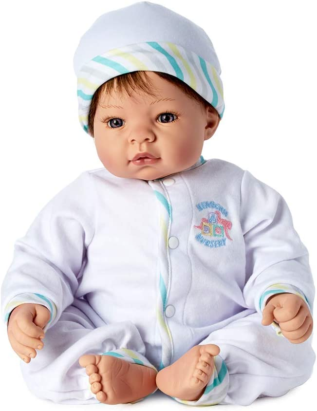 Madame Alexander Dolls 76000 19 Little Sweetheart Light Skin Tone Blue Eyes//Blonde Hair Dolls Multi