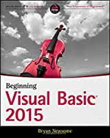 Beginning Visual Basic 2015 Front Cover