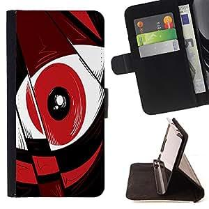 Dragon Case - FOR Samsung Galaxy S3 III I9300 - stay with each other - Caja de la carpeta del caso en folio de cuero del tirš®n de la cubierta protectora Shell