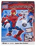 Mega Bloks Spiderman Techbot, Baby & Kids Zone