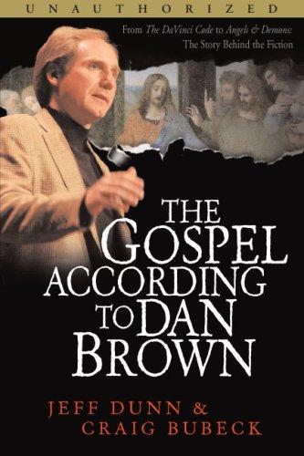 The Gospel According to Dan Brown