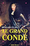 img - for Le grand Conde  (French Edition) book / textbook / text book
