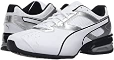 a4fcd7a9ddd PUMA Men s Tazon 6 FM Running Shoe