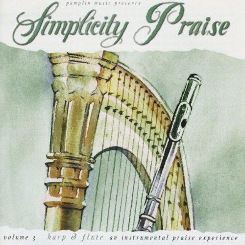Volume 3 - Harp & Flute