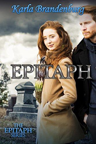Epitaph by Karla Brandenburg ebook deal