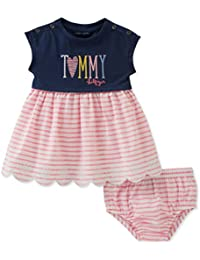 Baby Girls Dress With Panty