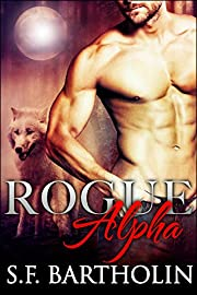 Rogue Alpha: Book 1 in the Magic Wolf paranormal romance trilogy