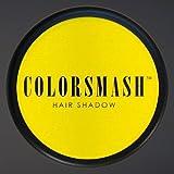 Colorsmash Cs1401 Atomic Yellow Hair Shadow Temporary by Colorsmash