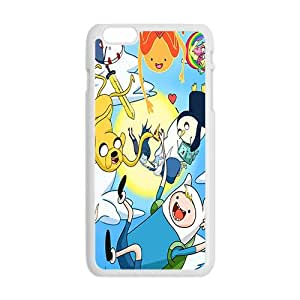 RMGT Aadventure time Case Cover For iPhone 6 Case