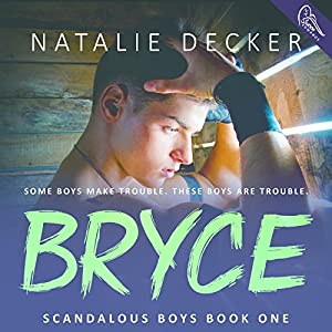 Bryce Audiobook