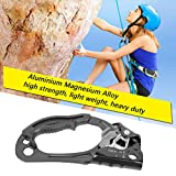 Climbing Ascender Hand Ascender Mountaineering
