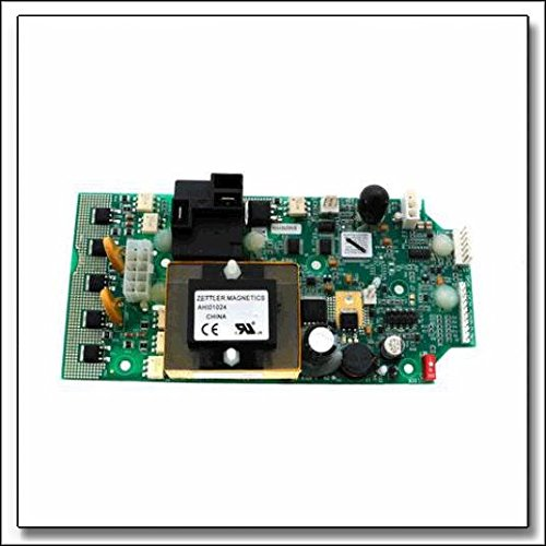 Bunn 42533.1005 Main Axiom Brewwise Control Board by Bunn