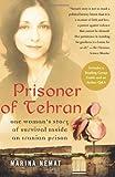 Prisoner of Tehran, Marina Nemat, 1416537430