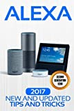 download ebook alexa: 2017 new and updated tips and tricks (alexa second geneation,second generation echo,echo spot,echo plus,echo dot) (volume 1) pdf epub