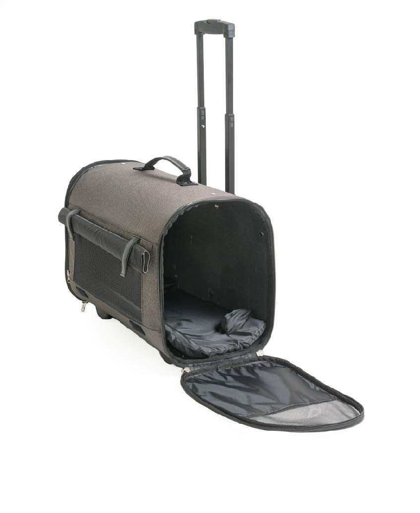 Farm Company Deluxe 8058773556622 Trolley 53 x 27 x 35 cm Anthracite