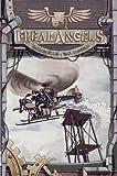 Freakangels Volume 1 Hardcover