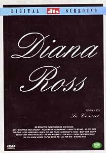 Diana Ross in Concert! (1979)