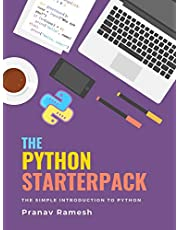 The Python Starterpack: The Simple Introduction to Python