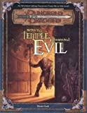 Return to the Temple of Elemental Evil, Monte Cook, 0786918438
