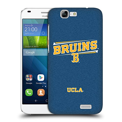 Official University Of California UCLA Double Bar Hard Back Case for Huawei Ascend G7