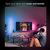 Philips Hue White & Color Ambiance Signe table lamp